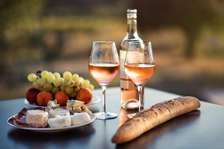 Franse specialiteiten in de Provence